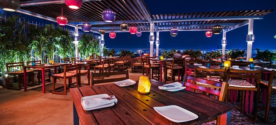 The Fern An Ecotel Hotel Durgapura Jaipur - Banquet Hall
