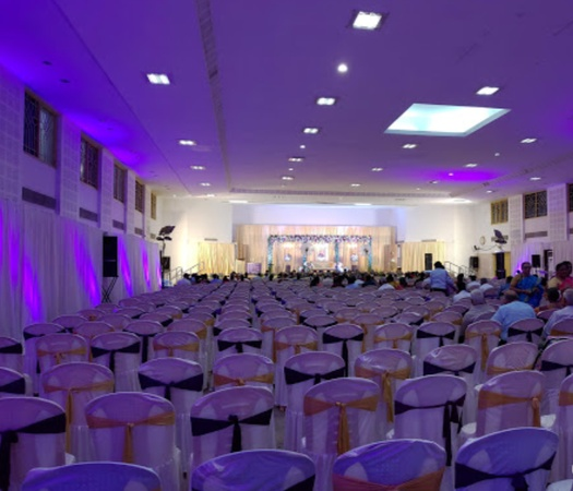 a photo of LITE Marriage Hall