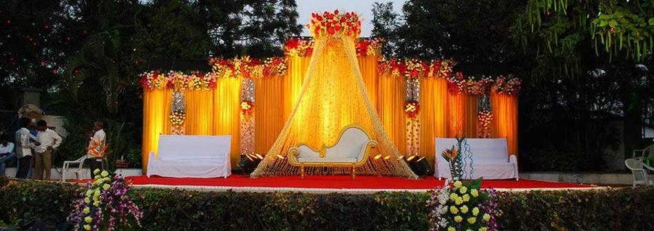Gharkul Mandap Karve Nagar Pune - Wedding Lawn