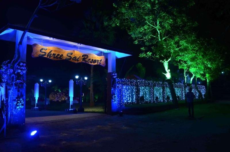 Hotel Green Field, Rasulgarh, Bhubaneswar