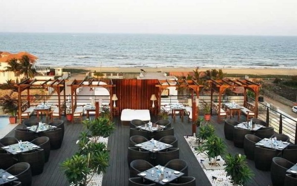 The Bentley Seaside Boutique Hotel, Chennai- Birthday Party Halls in Chennai