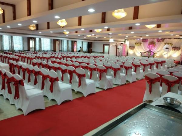 Remarkable Shehnai Hall Thane West Mumbai Banquet Hall Weddingz In Download Free Architecture Designs Scobabritishbridgeorg