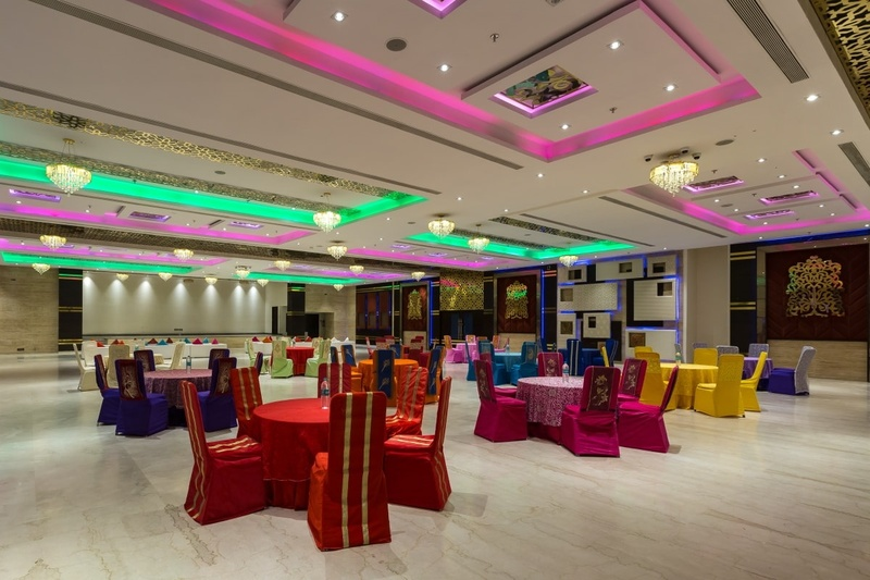 5 Marriage Halls in Chennai With Low Price Packages