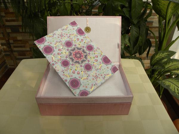 Saachi Designs | Delhi | Invitation Cards