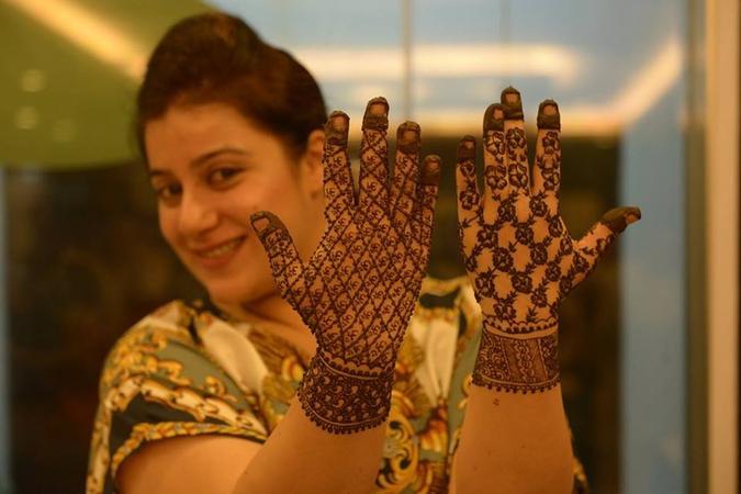 Henna Divine | Delhi | Mehendi Artists
