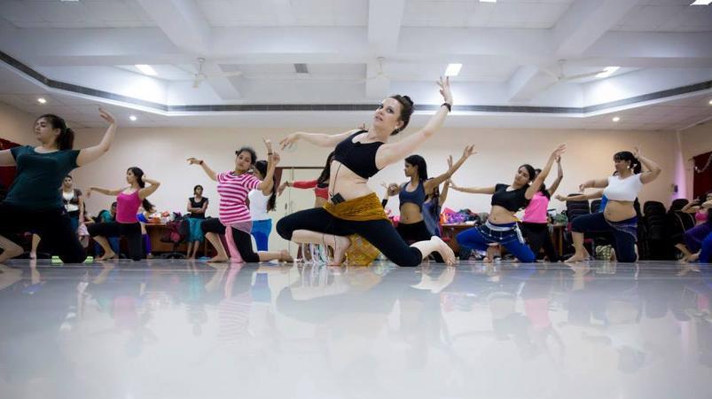 Veve Dance   Mumbai   Variety Arts