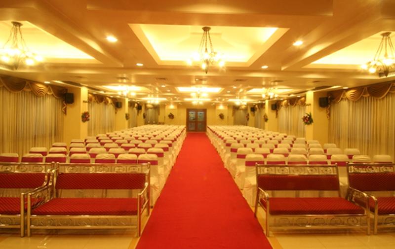 Landmark Marriage And Party Hall Goregaon East Mumbai