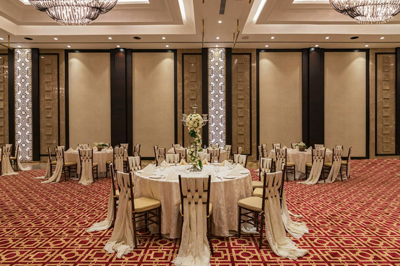 The Jade Garden Worli, Mumbai   Banquet Hall   Banquet Terrace ...