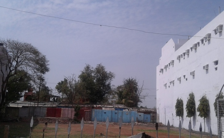 Maa Harsiddhi Garden Malipura Ujjain - Banquet Hall