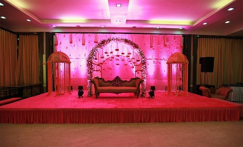 Athena Banquets, Powai, Mumbai