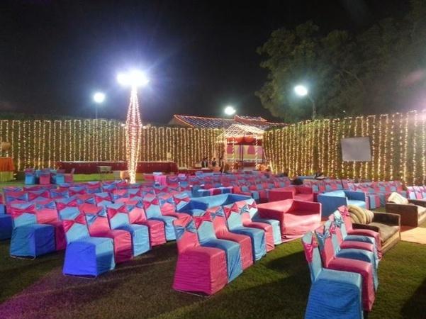 Gokul Garden, Dwarka, Delhi