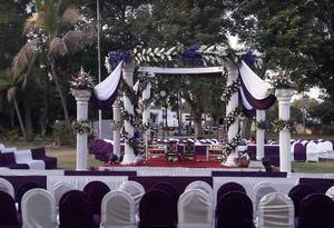 Sughad Farm, Gandhinagar- Outdoor Wedding venues in Gandhinagar