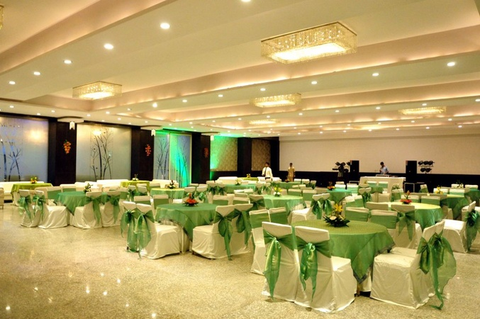 The Revanta Sitapur Road Lucknow - Banquet Hall