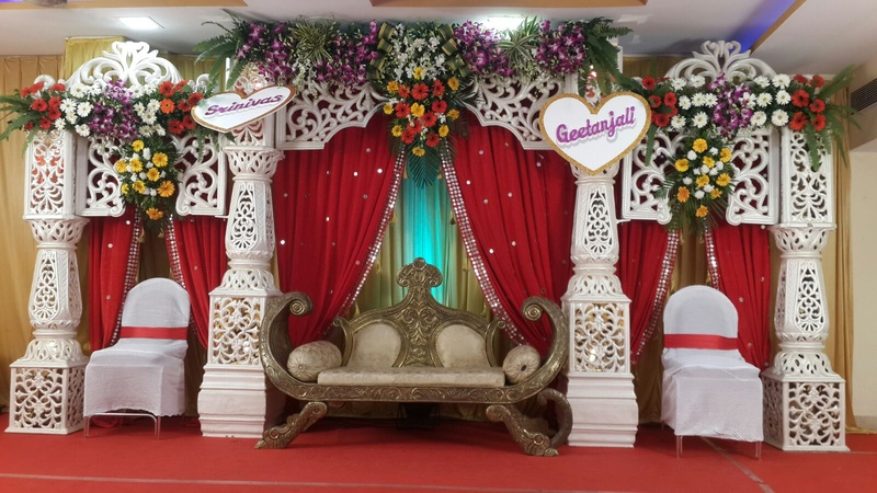 Anuradha Mangal Karyalaya Thane West Mumbai - Banquet Hall