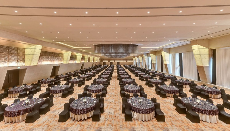 Top 5 Star Venues in Mumbai for Your Unconventional Wedding