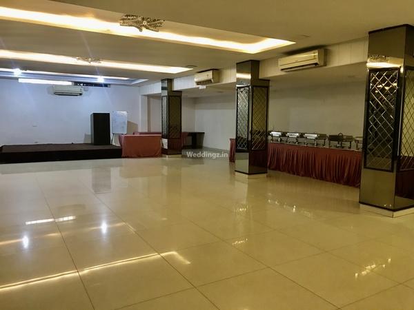 Tulalip Hotel Sector 14 Gurugram - Banquet Hall
