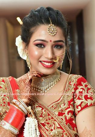 Jayshree Makeup & Hair Designer   Mumbai   Makeup Artists