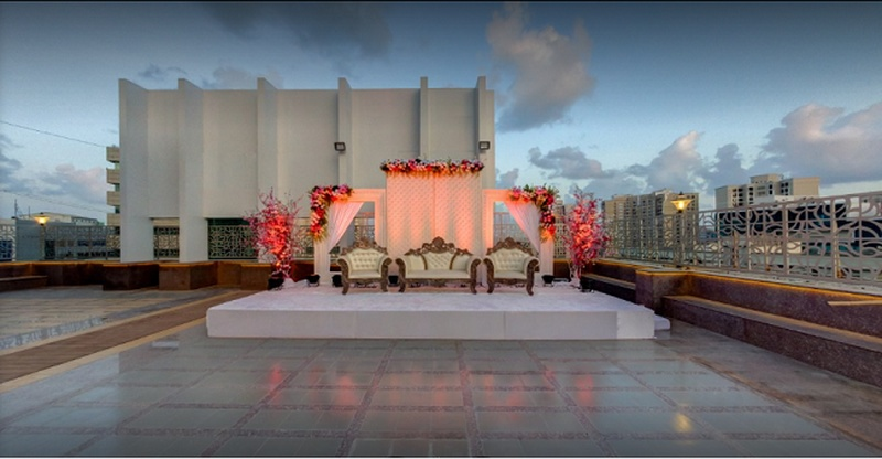 Top Banquet Halls in Western Suburbs, Mumbai