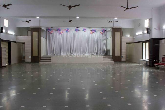 Vinkar Sabhagruha Parvati Pune - Banquet Hall