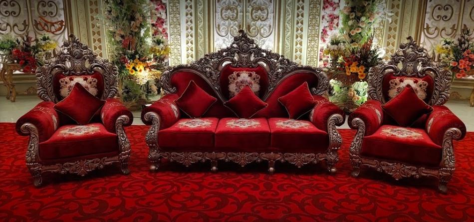 The Royal Mansion Huda Panipat - Banquet Hall