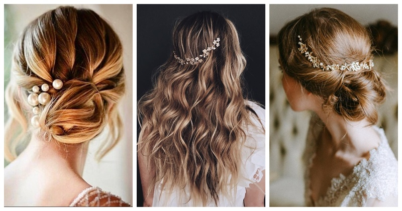 6 Subtle Hair Accessories to Beautify your Hair (Except baby breaths)