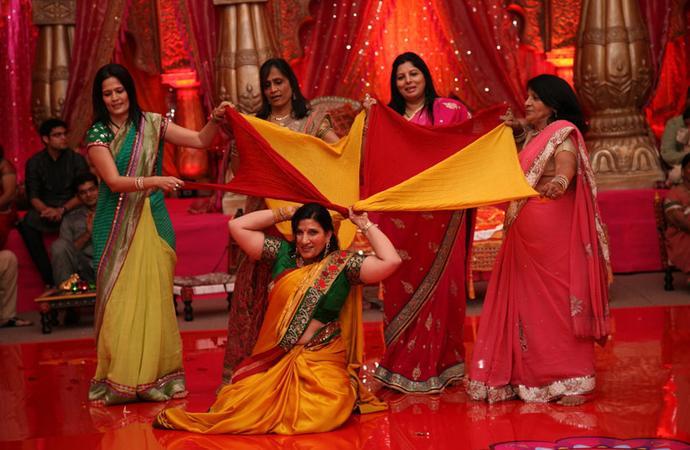 Exotic Wedding Planner | Mumbai | Dance