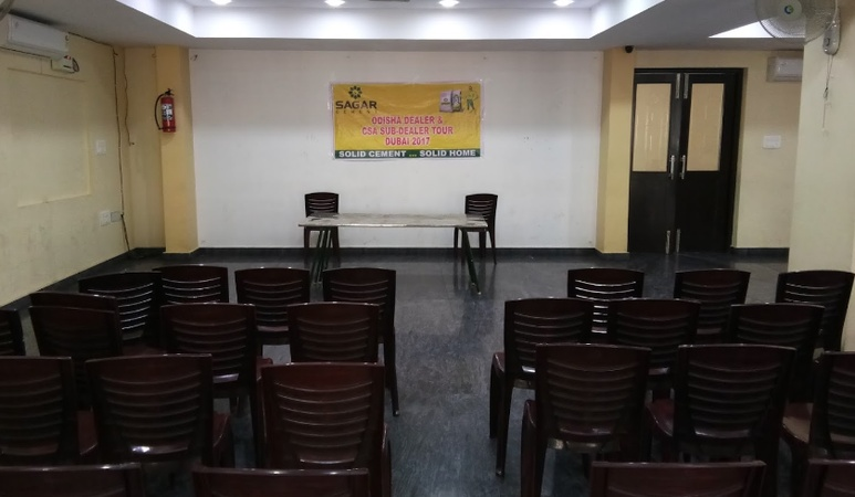 Maheshwari Function Hall Marripalem Visakhapatnam - Banquet Hall