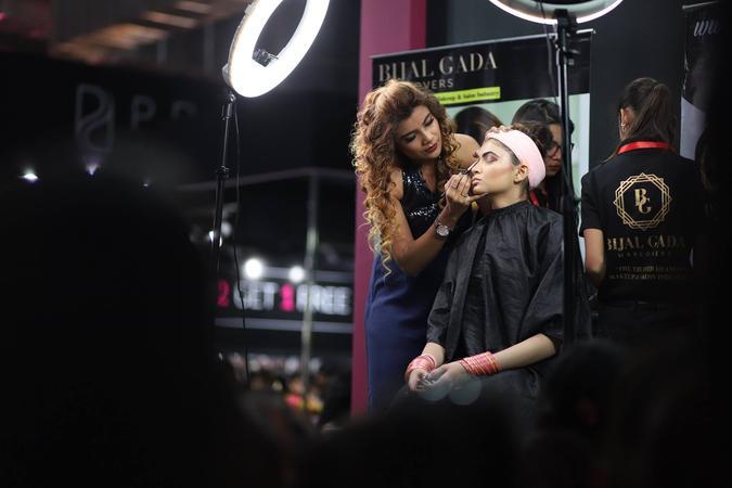 Bijal Gada Makeovers | Mumbai | Makeup Artists