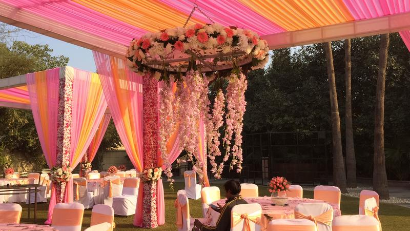 Mistique Events | Delhi | Wedding Planners
