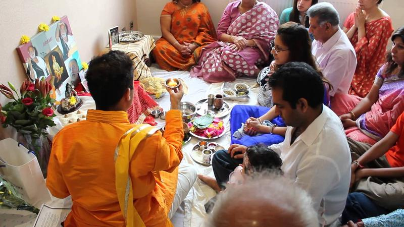 Shree Ratan Lal Bhardwaj | Delhi | Pandit Priest