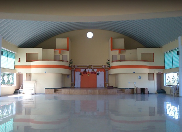 Radhakrishna Multipurpose Hall Satara Pune - Banquet Hall