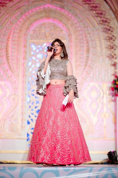 Live Performance by Aishwarya Mazmudar