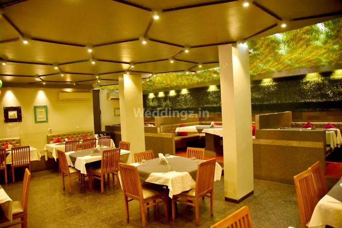 Hotel Riviera Trimbak Road Nashik - Banquet Hall