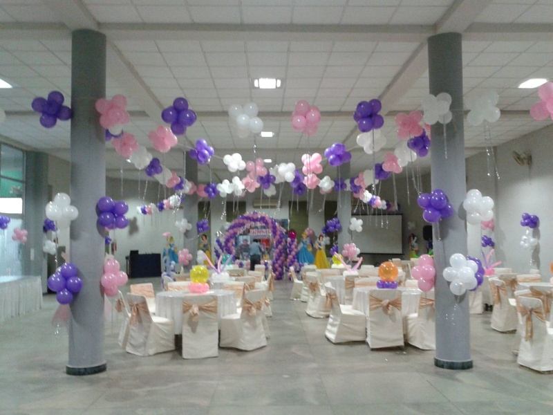 Birthday Party Halls in Bhopal to Plan your Birthday Celebrations in Grand Style