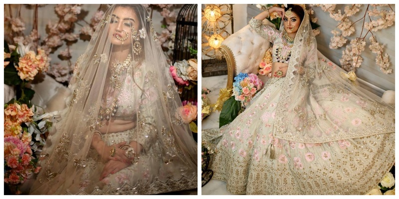 7 Best Designer Lehenga Shops in Chandigarh which are a must-visit! #WZHandpicked