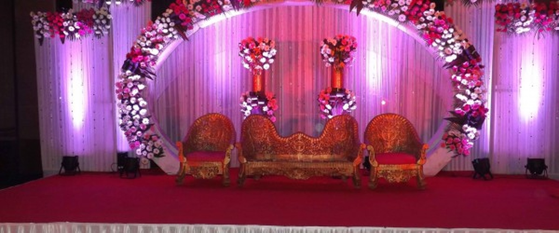 New Mahesh Tent House, Wedding Decorator in Jodhpur | WeddingZ