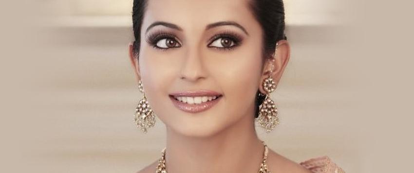 Navee Kaur Bridal Make-Up | Ludhiana | Makeup Artists