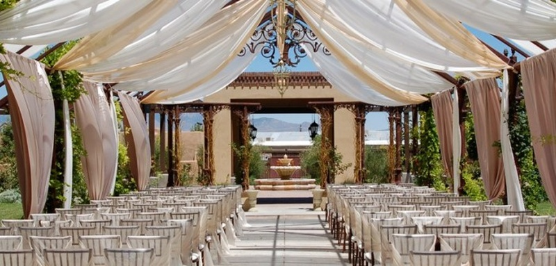 5 Outdoor Wedding Venues in Pune for an Open-Air Ceremony
