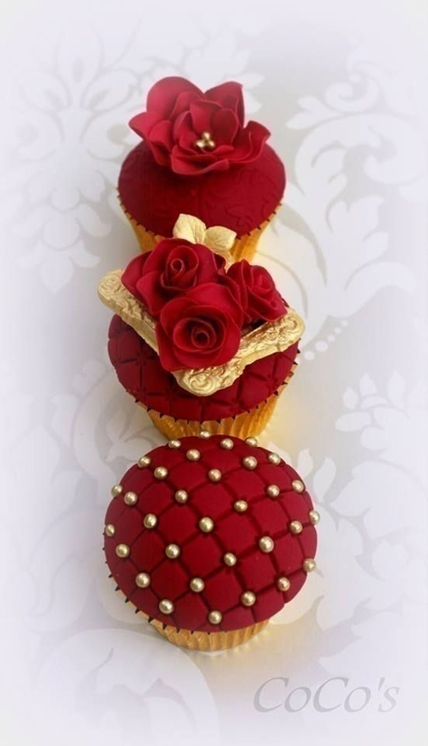 Delicious Wedding Dessert