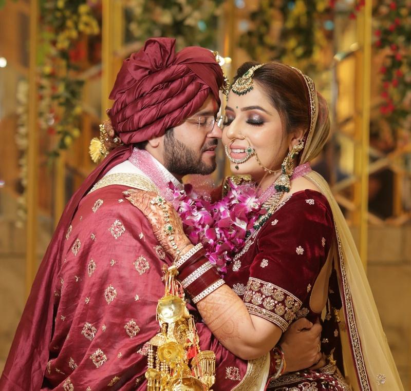 Abhishek and Deepika's Big Fat Indian Wedding - When Love Comes Knocking!