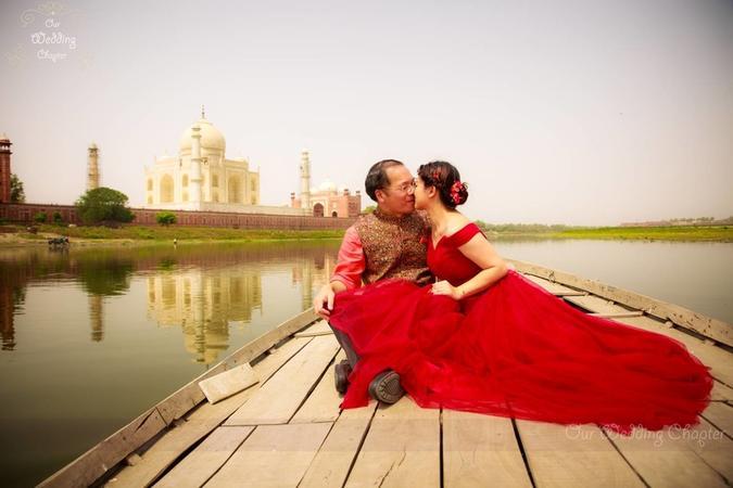 Our Wedding Chapter | Delhi | Photographer