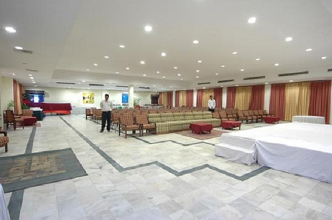 Hotel Park View  Sector-42 Chandigarh - Banquet Hall