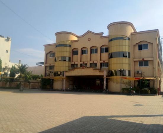Sindhi Samaj Bhavan Rander Surat - Banquet Hall