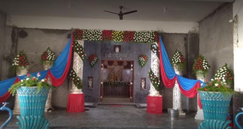Vrundavan Hall Narhe Pune - Banquet Hall
