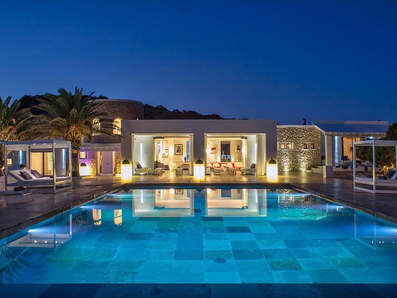 4. Tagomago, Ibiza