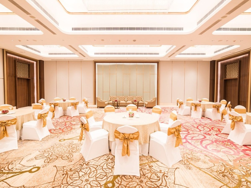 Best Wedding Reception Halls in Lucknow to Celebrate Your Big Day!