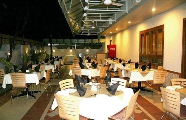 Hotel Gandharv Residency, Shivajinagar, Pune