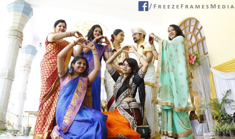 Freeze Frames Media | Bangalore | Photographer
