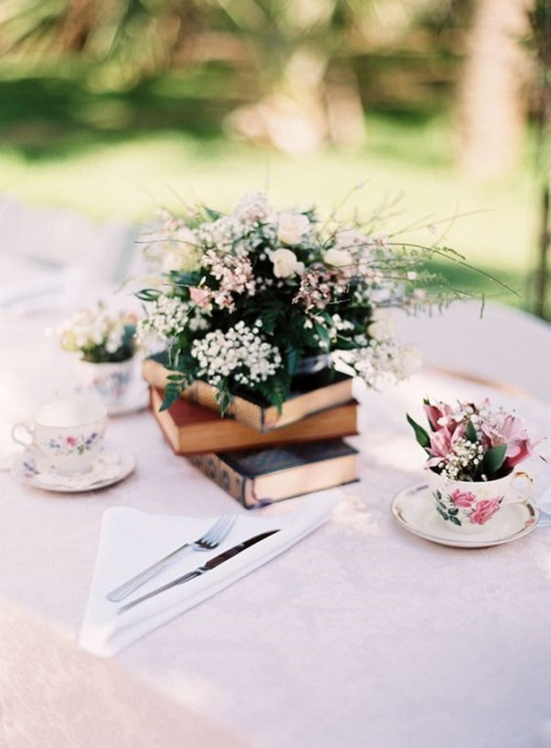 Top 10 Table Centerpieces That We Loved