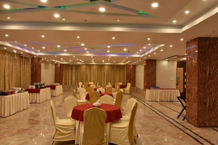 Vrindaban Banquet, Hindustan Park, Kolkata